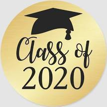 Updated Information Regarding Class of 2020 Graduation Ceremony