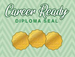 Career Ready Diploma Seals App-Deadline Extended