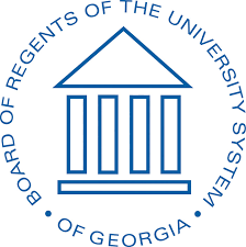 From the University System of Georgia-Please read carefully!