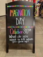 Imagination Day