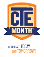 February is CTAE Month
