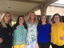 LK Moss New Teachers
