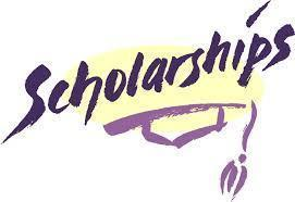 Scholarship Applications-Class of 2021