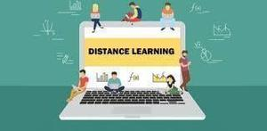 Distance Learning Assignments