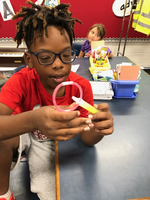 Students Explore Chemical Reactions