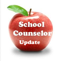 Update from L. K. Moss Counseling Office