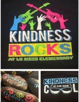 Kindness Rocks T-Shirts for Sale
