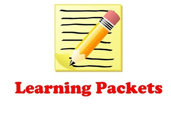 Learning Packet